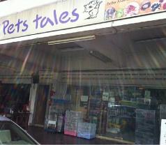 Pets Tales Photos