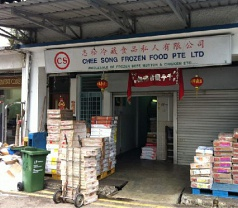 Chee Song Frozen Food Pte Ltd Photos