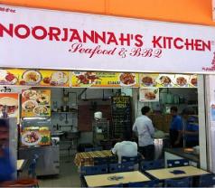 Noor Jannah's Kitchen Photos