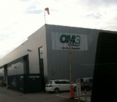 Om Group Ultra Pure Chemicals Pte Ltd Photos