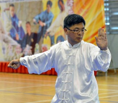 Chen Style TaiJi Quan Practical Method Pte Ltd Photos