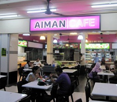 Aiman Cafe Photos