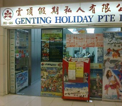 Genting Holiday Pte Ltd Photos