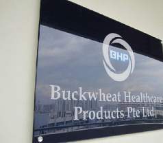 Buckwheat Healthcare Products Pte Ltd Photos