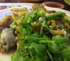 Takara Grilled Seafood Photos