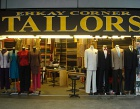 Ehkay Corner Tailors Photos