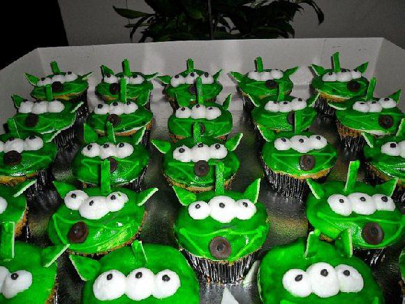 Cute Cupcakes & Muffins