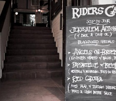 Riders Cafe Photos