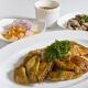 Thai Style Crystal Chicken