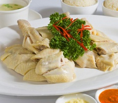 Five Star Hainanese Kampong Chicken Rice Photos