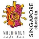 Wala Wala Cafe Bar Pte Ltd (Holland Village)