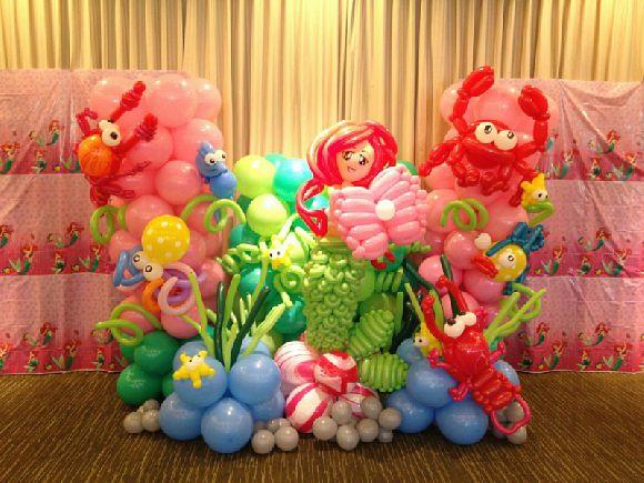 Singapore Balloons | That Balloons