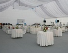 Seng Heng Tables & Chairs Rental Photos