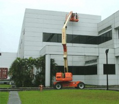 Expedite Facade Services Pte Ltd Photos