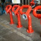Fabrication of Fire Hydrant Pipes