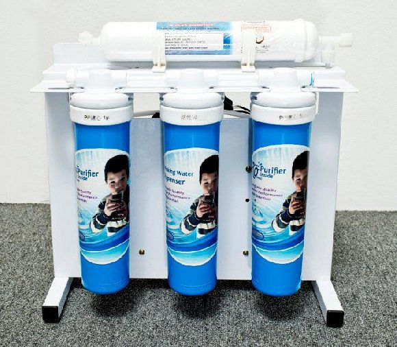 Quick Change RO Drinking System