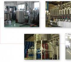 Lea Tat Chemicals Pte Ltd Photos
