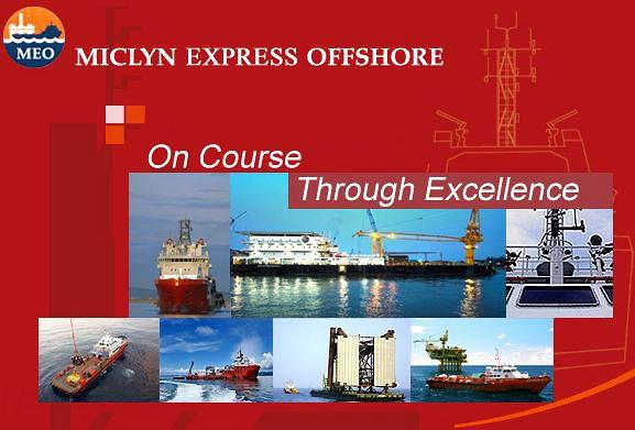 Miclyn Express