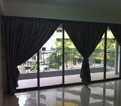 Hock Seng Curtain Photos