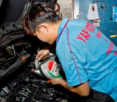 Yap Motor Repair Service Photos