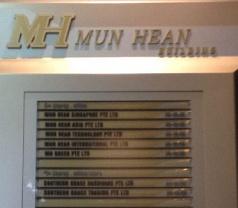 Mun Hean Technology Pte Ltd Photos
