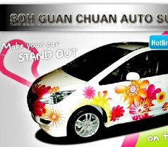 Soh Guan Chuan Auto Supply Photos