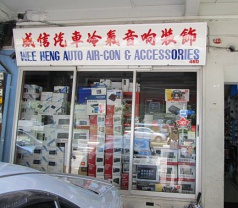 Wee Heng Auto Air-con & Accessories Photos
