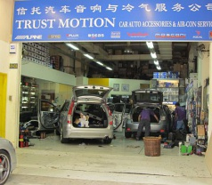 Trust Motion Car Auto Accessories Photos