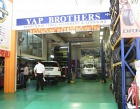 Yap Brothers Motorsports Pte Ltd Photos
