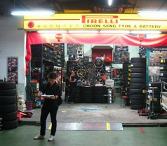Choon Seng Tyre & Battery Photos