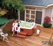 Spa Inz Pte Ltd Photos