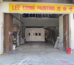 Lee Kiong Painting Photos