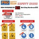 Bok Sing Hardware Paints Pte Ltd (Lokyang Industrial Park)