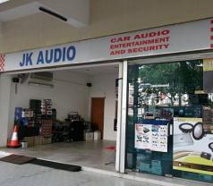 Jk Audio Photos