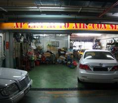 A P Lim Auto Air Con Service Photos