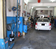 Pek Tiong Auto Services Photos