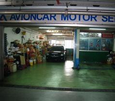 Avioncar Motor Service Photos