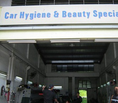 Car Hygiene & Beauty Specialist Photos
