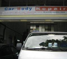 Car Body Repair Photos