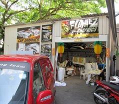 Flamez Graphics Photos