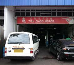 Tian Siang Motor Photos