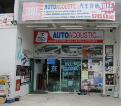 Auto Acoustic Pte Ltd Photos