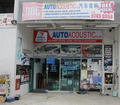 Auto Acoustic Pte Ltd Photos