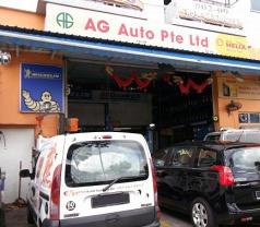 Ag Auto Pte Ltd Photos