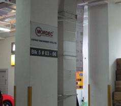 Cathay Machinery Pte Ltd Photos