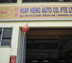 Hiap Heng Auto Co. Pte Ltd Photos