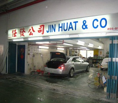 Jin Huat & Co. Photos