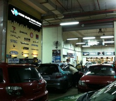 Hong Guan Auto Sound Pte Ltd Photos