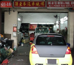 Sng Ah Tee Motor & Panel Service Pte Ltd Photos