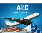A & C Freight Services Pte Ltd Photos